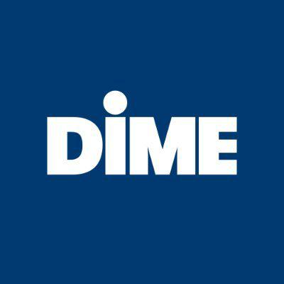 Dime Community Bancshares Inc logo