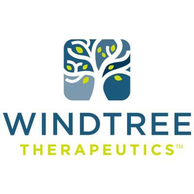 Windtree Therapeutics Inc logo