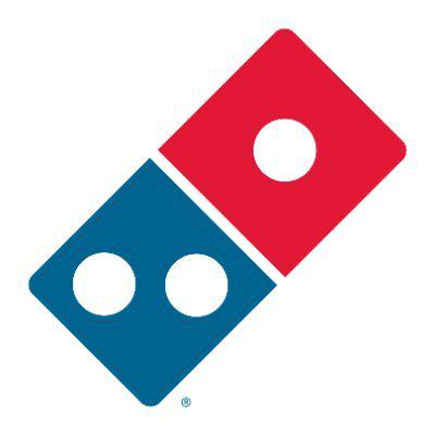 Domino's Pizza Inc logo