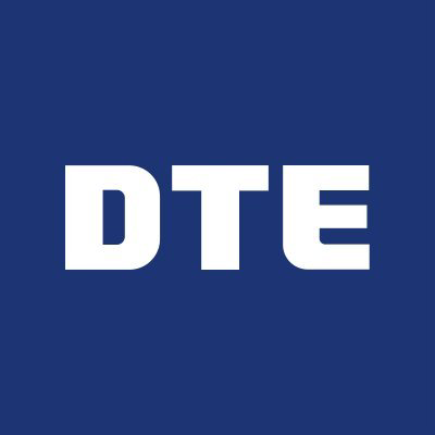 DTE Energy Co logo