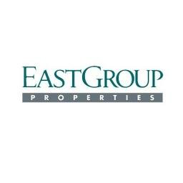 EastGroup Properties logo