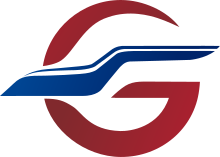 Guangshen Railway Co Ltd logo