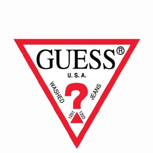 Guess? Inc logo