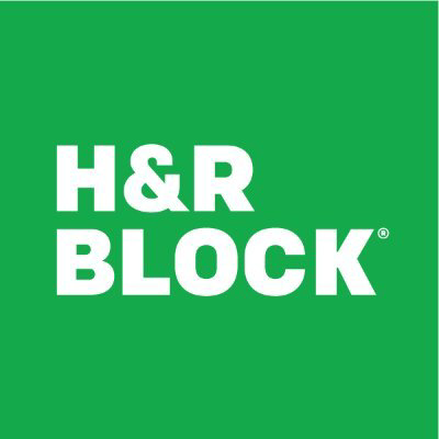 H&R Block Inc logo