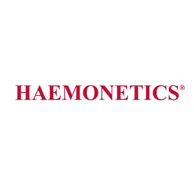 Haemonetics Corp logo