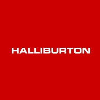 Halliburton Co logo