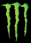 Monster Beverage Corp logo