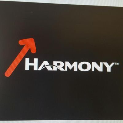 Harmony Gold Mining Co Ltd logo