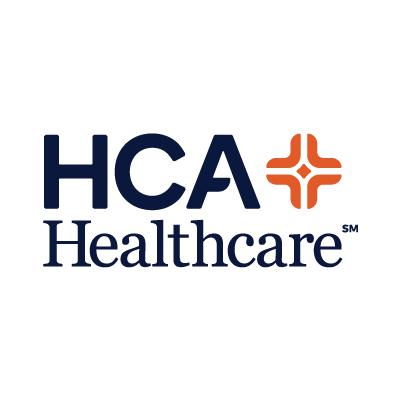HCA Healthcare Inc logo