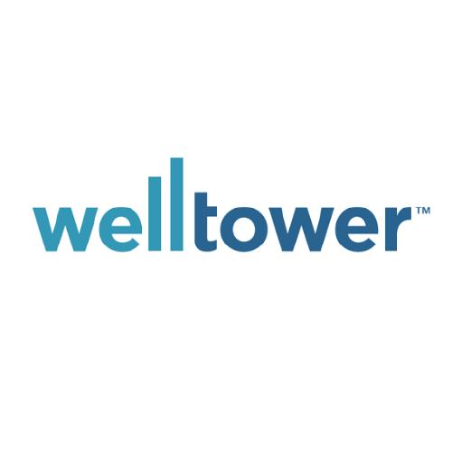 Welltower Inc logo