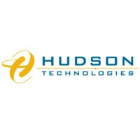 Hudson Technologies Inc logo
