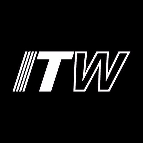 Illinois Tool Works Inc logo