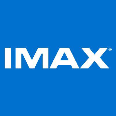 Imax Corp logo
