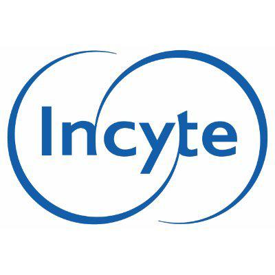 Incyte Corp logo