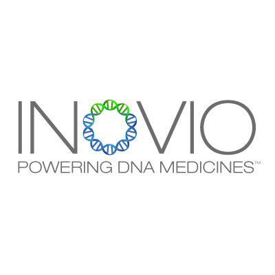 Inovio Pharmaceuticals Inc logo