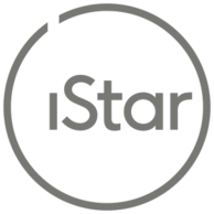 iStar Inc logo