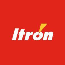Itron Inc logo