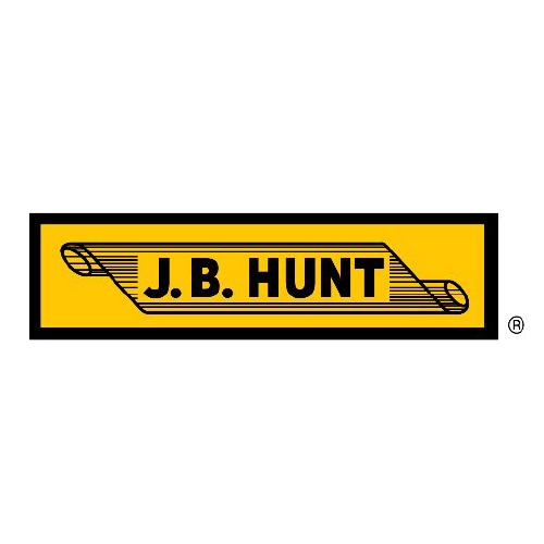 JB Hunt Transport Services Inc logo