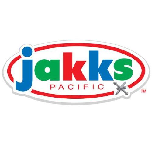 Jakks Pacific Inc logo