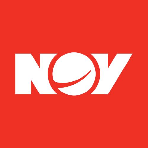 NOV Inc logo