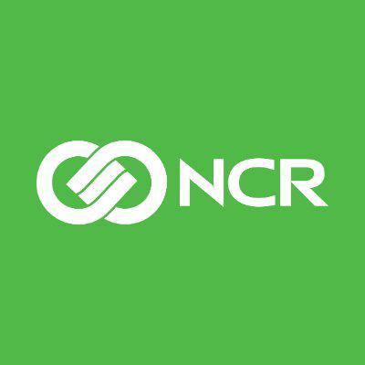 NCR Corp logo