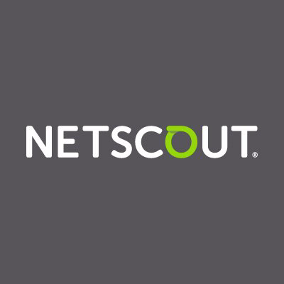 NetScout Systems Inc logo