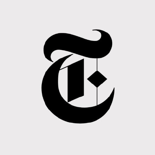 New York Times Co logo