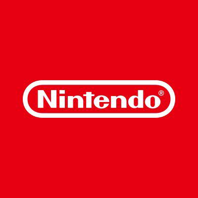 Nintendo Co Ltd logo