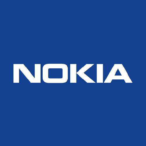 Nokia Oyj logo