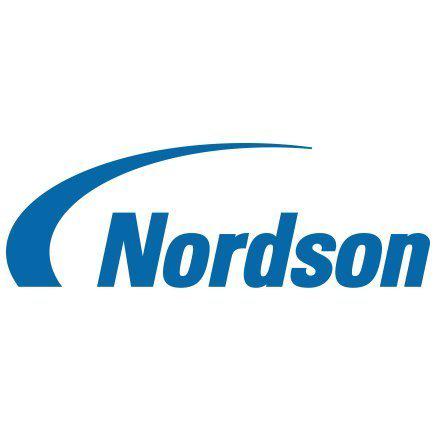 Nordson Corp logo