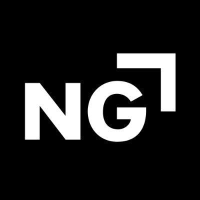 Northrop Grumman Corp logo