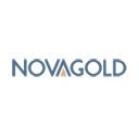 Novagold Resources Inc logo