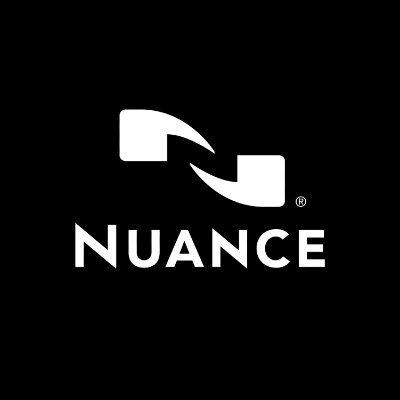 Nuance Communications Inc logo