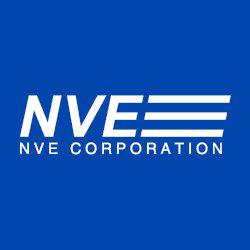 NVE Corp logo