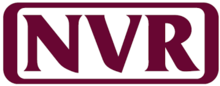 NVR Inc logo