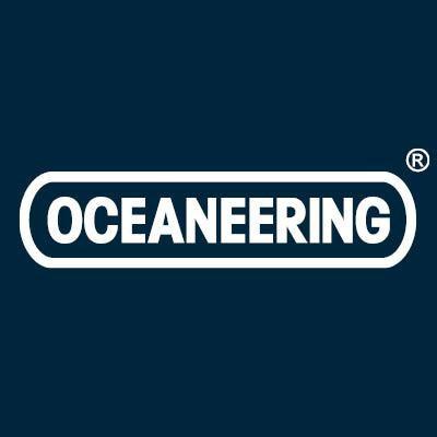 Oceaneering International Inc logo