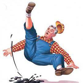 Oil-Dri Corp of America logo