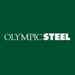 Olympic Steel Inc logo