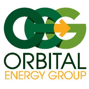Orbital Energy Group Inc logo