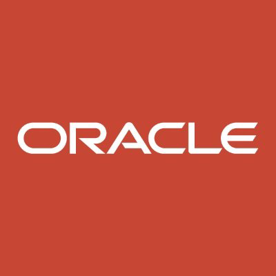 Oracle Corp logo