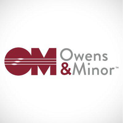 Owens & Minor Inc logo