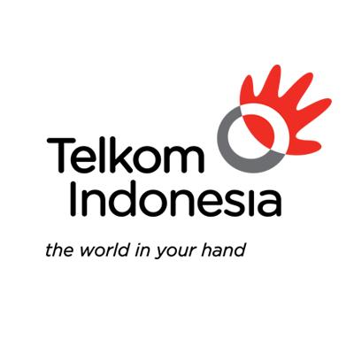 PT Telkom Indonesia (Persero) Tbk logo