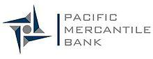 Pacific Mercantile Bancorp logo