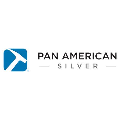 Pan American Silver Corp logo