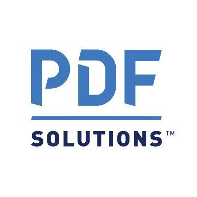 PDF Solutions Inc logo