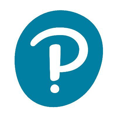 Pearson PLC logo