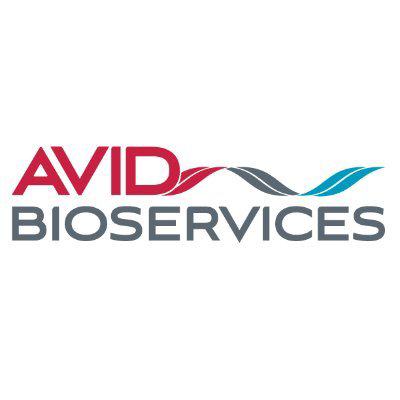 Avid Bioservices Inc logo