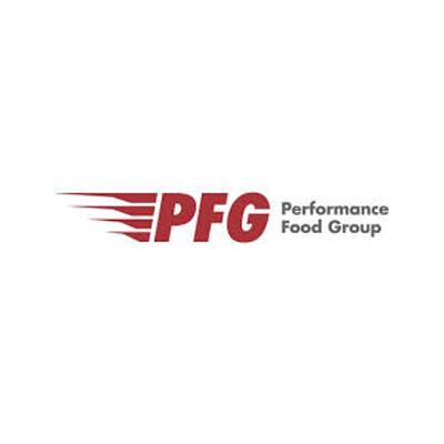 Performance Food Group Co logo