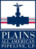 Plains All American Pipeline LP logo