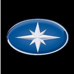 Polaris Inc logo